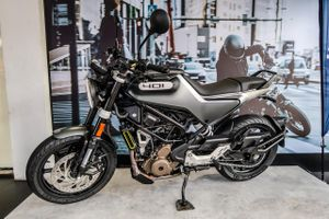 Hãng môtô châu Âu Husqvarna ra mắt 3 mẫu xe tại Malaysia