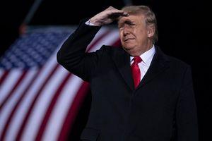 Tòa án Iraq phát lệnh bắt Tổng thống Trump