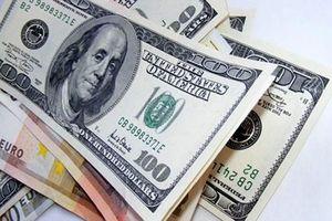 Tỷ giá trung tâm giảm 6 đồng, thị trường tự do im ắng