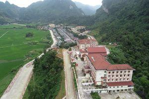 Cử tri Tuyên Quang ủng hộ thành lập 2 thị trấn