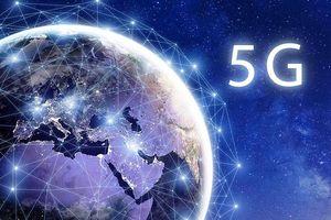 Hơn một nửa dân số thế giới sẽ được phủ sóng 5G vào năm 2025