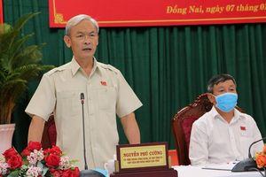 Xử lý nghiêm vụ gần 500 căn biệt thự không phép ở Đồng Nai