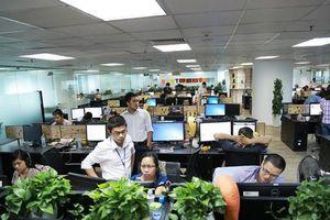 FPT Software thành lập Trung tâm dịch vụ quản trị tại Ấn Độ