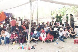 Phản hồi loạt bài 'Tệ nạn xã hội vùng giáp ranh' - Ban Nội chính Tỉnh ủy Đồng Nai đề nghị công an vào cuộc