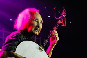Nhạc sư Nguyễn Vĩnh Bảo qua đời
