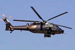Nhái trực thăng vận tải của Mỹ xong, Trung Quốc 'độ' luôn vũ khí