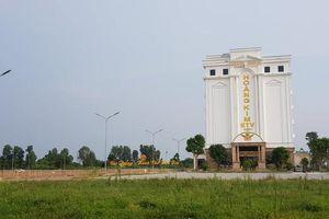 Cty Hoàng Kim xây dựng không phép: Sở 'tức tốc'... hợp thức hóa thế nào?