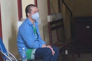 Xét xử vụ đốt nhà làm 5 người chết ở TP.HCM: Nguyễn Hữu Phước đập bàn phản đối tại tòa