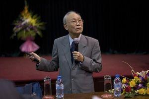 Nhà thiên văn học gốc Việt nổi tiếng thế giới Nguyễn Quang Riệu qua đời