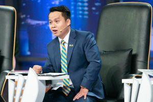 CEO Thắng Lợi Group sắc bén trên ghế nóng