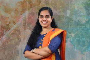 Nữ sinh Toán học 21 tuổi trở thành thị trưởng trẻ nhất Ấn Độ