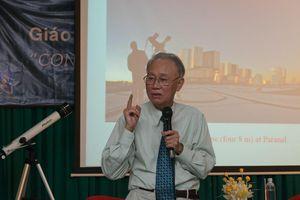 Nhà thiên văn học Nguyễn Quang Riệu qua đời