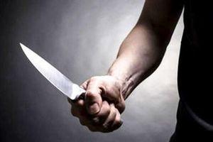 Khởi tố đối tượng đâm tử vong em vợ