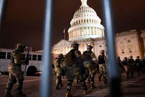 Mỹ triển khai Vệ binh Quốc gia để giữ trật tự ở Washington