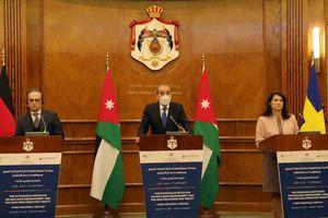 Jordan kêu gọi đối thoại chấm dứt căng thẳng về vấn đề hạt nhân Iran