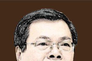 Từ sai phạm đến phiên tòa xét xử cựu bộ trưởng Vũ Huy Hoàng
