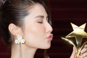 Diễn viên 'nói không' với đại gia thắng giải lớn tại Ngôi sao xanh