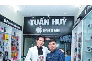 CEO- Nguyễn Văn Huy khởi nghiệp từ đam mê