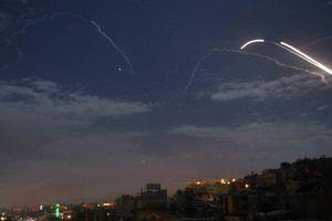 Lỡ nã đạn phá căn cứ Nga, Thổ nơm nớp lo đòn trả đũa sấm sét ở Syria?