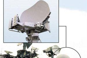 Ukraine cung cấp cho Mỹ 'radar xương sống' của tàu hải quân