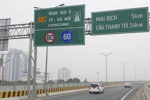 Hà Nội: Khôi phục lộ trình 16 tuyến buýt sau khi thông xe cầu Thăng Long