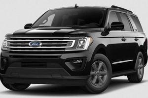 Ford Expedition 2021 ra mắt, thêm phiên bản 5 chỗ giá rẻ