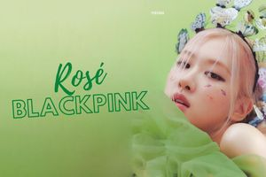 Được truyền cảm hứng chữa lành trầm cảm, ca sĩ người Philippines viết riêng ca khúc về Rosé (BlackPink)