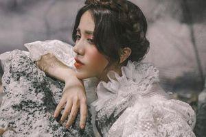 Phùng Khánh Linh chi hơn nửa tỷ đồng làm MV 'Chỉ còn lại hai ta'