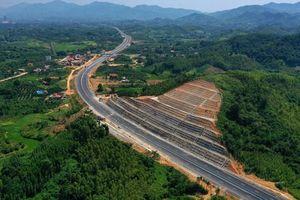 Chuyển dự án cao tốc Tuyên Quang - Phú Thọ hơn 3.100 tỷ từ BOT sang đầu tư công