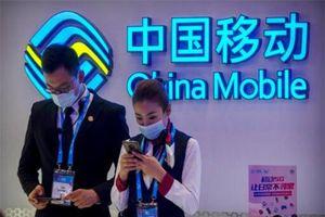 Sở giao dịch chứng khoán New York 'lật kèo' tiếp tục hủy niêm yết 3 công ty viễn thông Trung Quốc