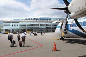 Bộ GTVT dự kiến phê duyệt quy hoạch sân bay Côn Đảo trong tháng 1/2021