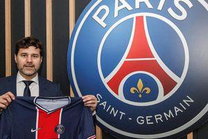 Mauricio Pochettino: Paris Saint-Germain không trải hoa hồng