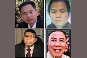 Thông tin về tổ chức khủng bố 'Triều đại Việt' và các hoạt động khủng bố