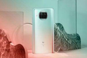 Xiaomi tung thêm smartphone 5G giá rẻ, camera khủng