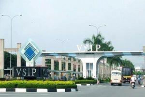 VSIP Nghệ An đón dự án nhà máy sản xuất linh kiện 200 triệu USD