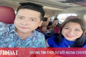 Chân dung vợ Việt kiều của diễn viên Hoàng Anh vừa ly hôn