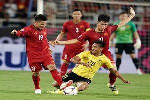 Trận Việt Nam vs Malaysia không bị hoãn, chốt lịch đá vào ngày 30/3