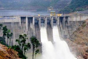 Nghệ An dừng việc nghiên cứu, khảo sát dự án thủy điện