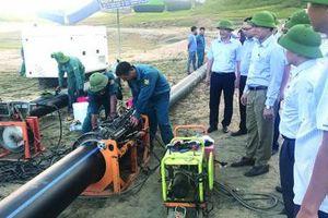 QUAWACO đảm bảo an ninh nước sạch, góp sức đưa Quảng Ninh bứt tốc