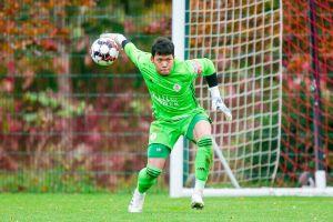 Không có cửa cạnh tranh với Văn Lâm, thủ môn ĐT Thái Lan nhận quyết định bất ngờ