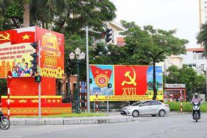 Hà Nội triển khai nhiều nhiệm vụ phục vụ Đại hội lần thứ XIII của Đảng