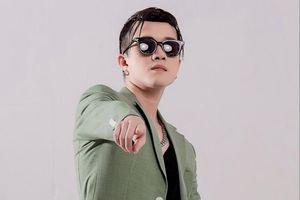 Rapper Young Uno tung MV Rap đương đại về Hà Nội
