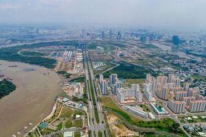 TP HCM: Kêu gọi đầu tư vào Khu đô thị sáng tạo, tương tác cao phía Đông