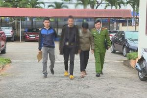 3 thiếu niên lập nhóm trộm cắp liên tỉnh