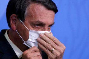 Ông Bolsonaro: Khủng hoảng giống Mỹ có thể xảy ra ở Brazil