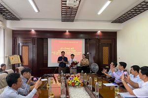 Quảng Nam: 2 tháng, Phó Giám đốc Sở được bổ nhiệm 2 lần