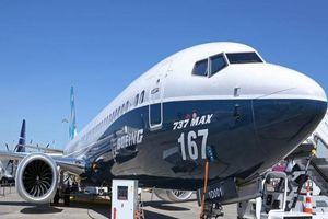 Mỹ và Boeing dàn xếp 2,5 tỉ USD cho 2 vụ rơi máy bay 737 Max