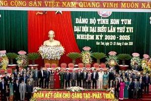 Kon Tum: Tập trung xây dựng Đảng và hệ thống chính trị đồng bộ