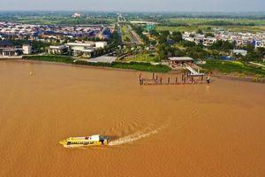 Phát hiện 57 bến thủy nội địa không phép ở TP.HCM