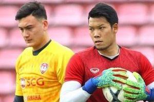 Văn Lâm và những ngôi sao Đông Nam Á ở J.League